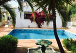 Location vacances Sayalonga - Holiday home Pago de la Rabita-2