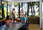 Camping en Bord de lac Azur - Les Oréades-4