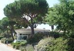 Villages vacances Sainte-Maxime - Echappée Bleue Immobilier - Parc Oasis-2