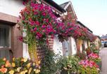 Hôtel Rowardennan Lodge - Tigh-A-Mhaoir-3