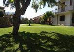 Location vacances Vibonati - La Quercia-3