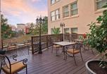 Hôtel San Antonio - Wyndham Riverside Suites Hotel San Antonio-2