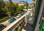 Location vacances Split - City Vibe Apartments-1