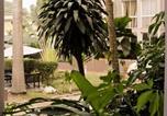 Hôtel Accra - Crown Apartamento Hotel-1