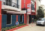 Hôtel Sénégal - Annexe Kingz Plaza-3