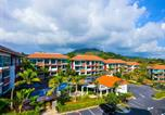 Villages vacances Talat Yai - Phumundra Resort-2