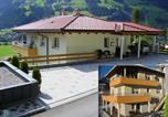 Location vacances Ramsau im Zillertal - Appartment Veronika Schweiberer-1