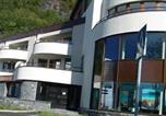 Location vacances Bergen - Ulriksdal Apartment-1