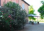 Location vacances Monteveglio - Appartamento ll Riccio e la Volpe-1