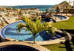 Location vacances Cabo San Lucas - Villa Corazon De Fatima-3