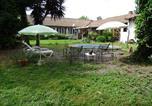 Location vacances San Fernando - Hostal Fundo El Medio-4