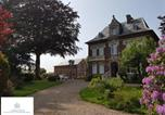 Location vacances Valmont - Le Manoir des Ifs-1