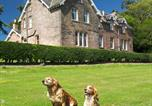 Location vacances Jedburgh - Whitehouse Country House-3