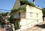 Location vacances Konavle - Apartment Cavtat 2135a-2