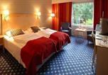 Hôtel Drammen - Scandic Park Drammen-3