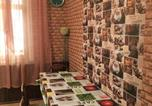 Hôtel Shymkent - Shymcity Hostel-2