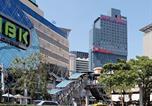 Hôtel Rong Mueang - Mercure Bangkok Siam-1
