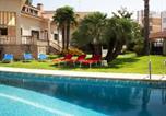 Location vacances Cubelles - Costa Dorada House-3