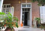 Location vacances Valparaíso - Casa Jardin Kalhari-2