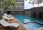 Hôtel Bogor - D'Anaya Hotel Bogor-3