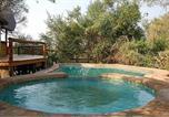 Location vacances Kasane - Machenje Fishing Lodge-2