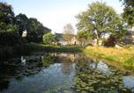 Location vacances Lizio - Le gite du Moulin de Luhan-1