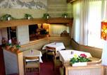 Hôtel Saas-Almagell - La Collina Budget Rooms-3