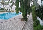 Location vacances Nabeul - Sonny Apartment-4