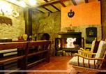 Location vacances Baños de Rioja - Casa Bodega Vacacional-1