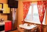 Hôtel Russie - Hostel Ebitdahouse-4