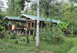 Hôtel Cahuita - Finca Talok Hostel-4