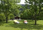 Location vacances Taxenbach - Fewo Eder Taxenbach-1