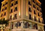 Hôtel Mesihpaşa - Dekor Hotel-3