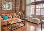 Location vacances Nashville - Good Times Loft-3