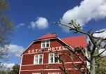 Hôtel Linköping - Göta Hotell-1