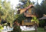 Location vacances Godoy Cruz - Las Cortaderas Casa de Huespedes-4