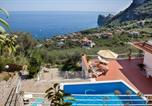 Location vacances Massa Lubrense - Villa Luciana-1