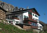 Hôtel Civate - Rifugio Soldanella-3