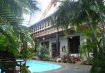 Location vacances Kochi - Marigold Villa Homestay-1
