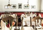 Location vacances Nenzing - Brandner Hof - Restaurant / Appartements-3