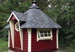Location vacances Emmen - Sanaforma Logies B&B Buitengewoon-1