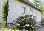 Location vacances Blomberg - Four-Bedroom Holiday home with a Fireplace in Hagen-1