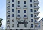 Hôtel Meknès - Hôtel l'escale-1