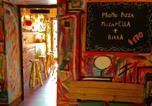 Hôtel Humahuaca - La Puerta Verde Hostel & Bar-4
