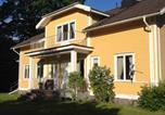 Hôtel Sandviken - Villa Granvik-2