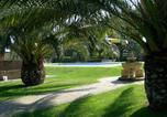 Location vacances Villafranca - Casa La Nava-3