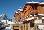 Location vacances Pralognan-la-Vanoise - Appartements Vallonnet-1