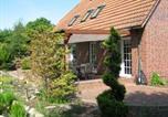 Location vacances Norden - Haus Fischernetz-4