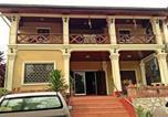 Location vacances  Laos - Douangvilay Guesthouse-2