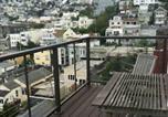 Location vacances San Francisco - Corona Heights States Apartment-4